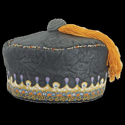 Albus Dumbledore Tassel Hat