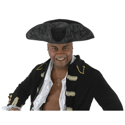 Pirate Corsair Hat
