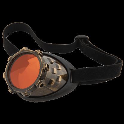 Cybersteam Eyepatch