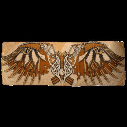 Steamworks Lightweight Wings Scarf