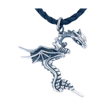 Dragon Dream Necklace