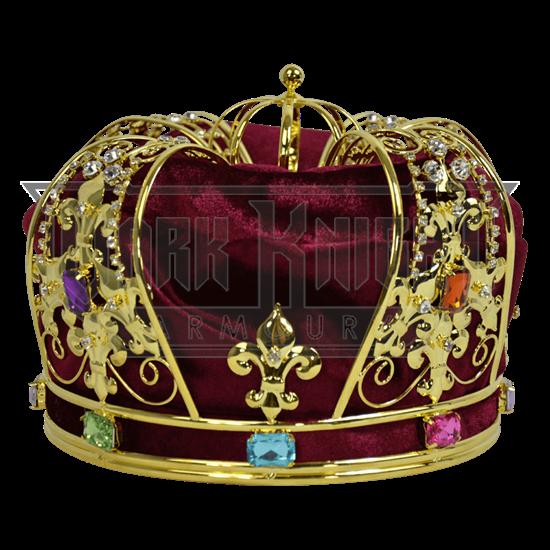 Royal Kings Crown