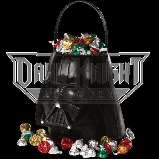 Darth Vader Trick-or-Treat Pail