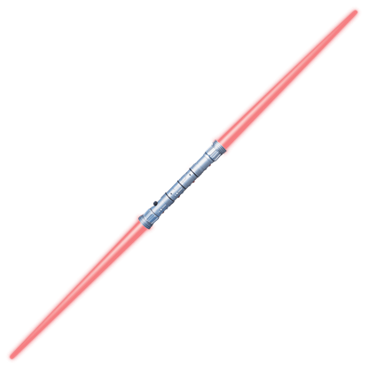 Double-Bladed Darth Maul Lightsaber