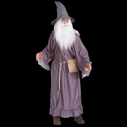LOTR Adult Gandalf Costume
