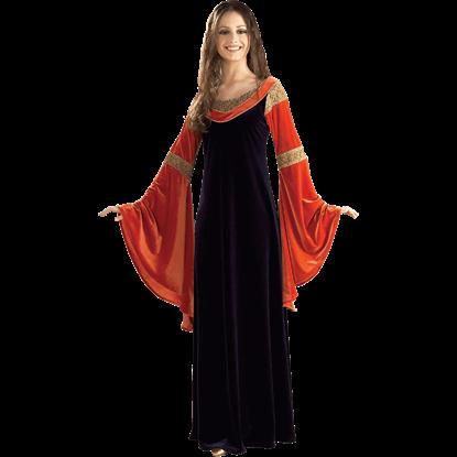 Adult LOTR Deluxe Arwen Costume