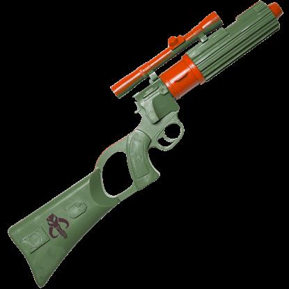 Boba Fett Blaster