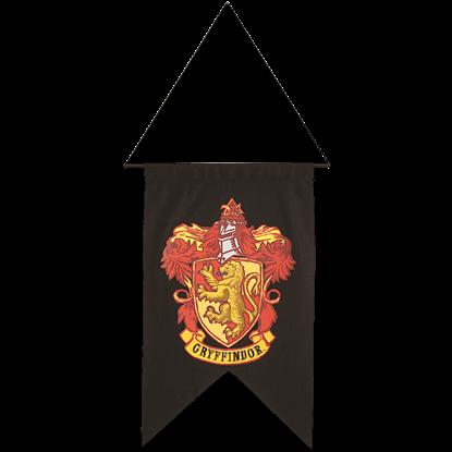 Gryffindor Printed Wall Banner