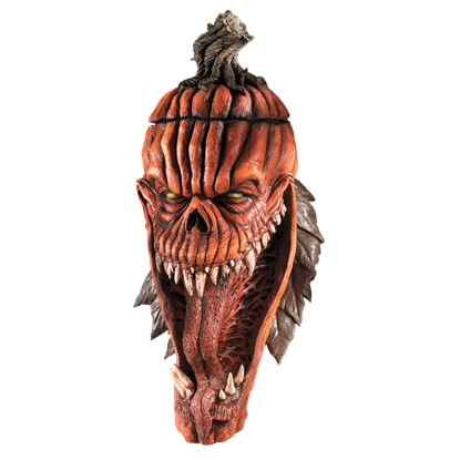 Bad Seed Deluxe Mask