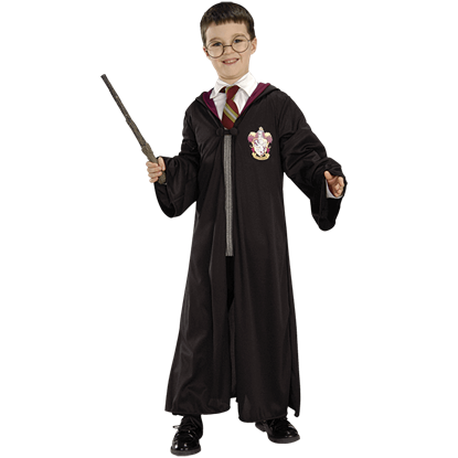 Kids Harry Potter Accessory Kit