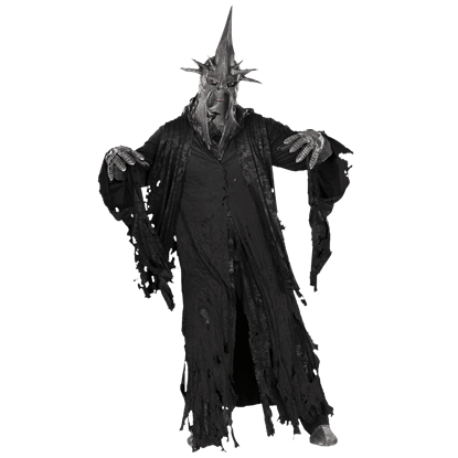 Adult LOTR Deluxe Witch King Costume