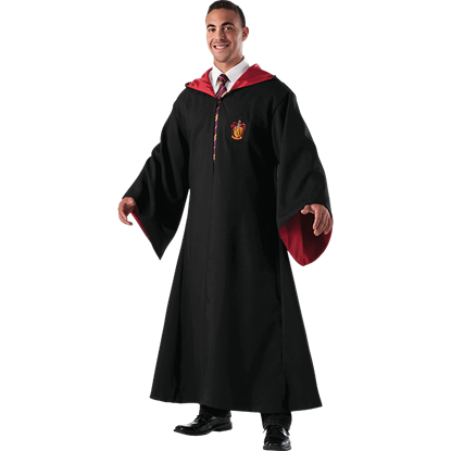 Harry Potter Gryffindor Replica Robe