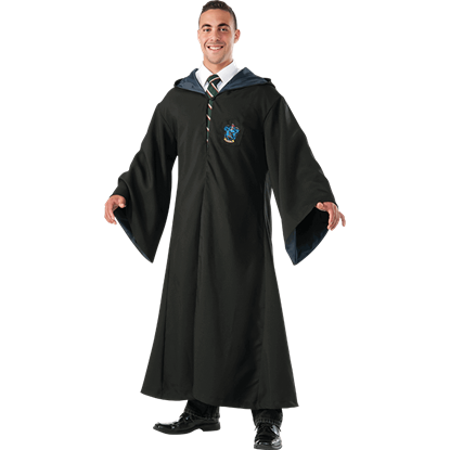 Harry Potter Ravenclaw Replica Robe