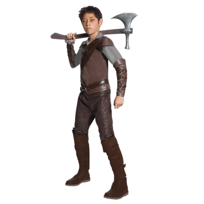 Teen Huntsman Costume