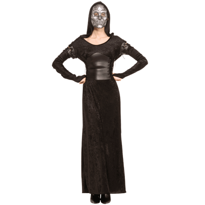 Adult Bellatrix Death Eater Costume