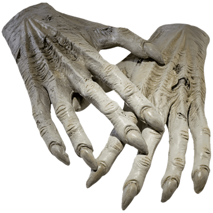 Adult Dementor Hands