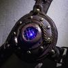 Steampunk Illuminating Chest Piece