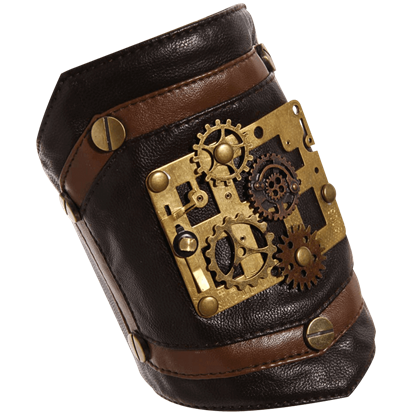 Steampunk Arm Band