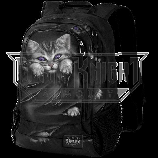 Bright Eyes Backpack