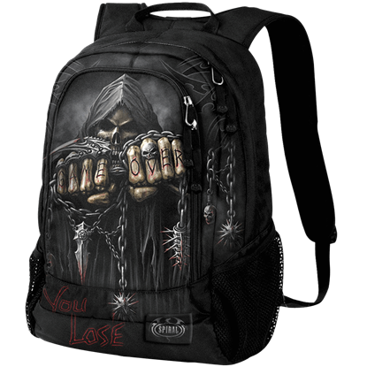 Game Over Backpack