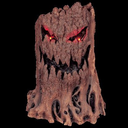 Haunted Tree Stump