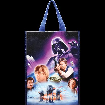 Star Wars The Empire Strikes Back Tote Bag