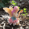 Bird in the Hand Fairy Statue