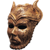 Son of the Harpy Costume Mask