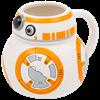 Star Wars BB-8 Ceramic Sculpted Mug