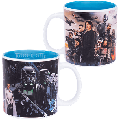 Rogue One Ceramic Mug