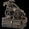 Alchemy Dragonlings Statue