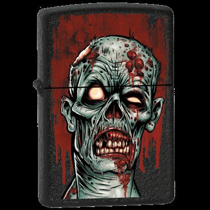 Bloody Zombie Zippo Lighter