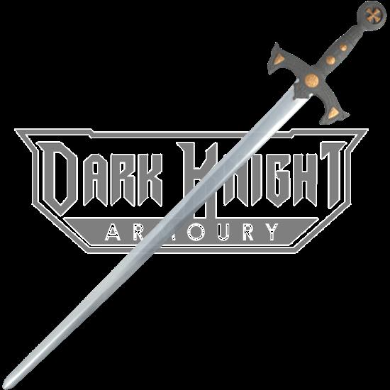 Crusader LARP Sword