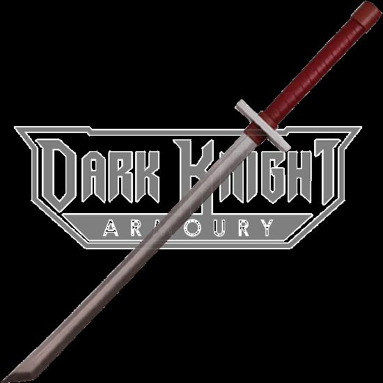 Japanese Ninja LARP Sword