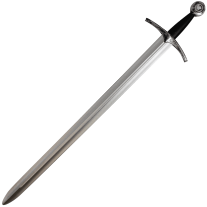 LARP Veteran Knight Sword