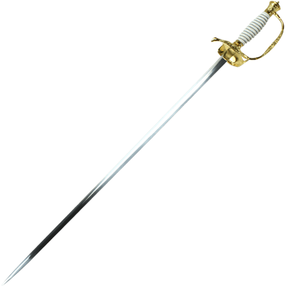 Civil War Officer Sword