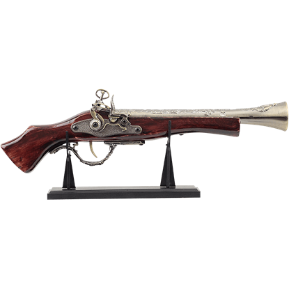 Pirates Blunderbuss