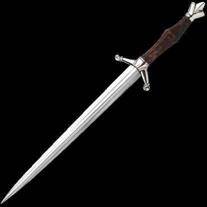 Italian Arming Dagger