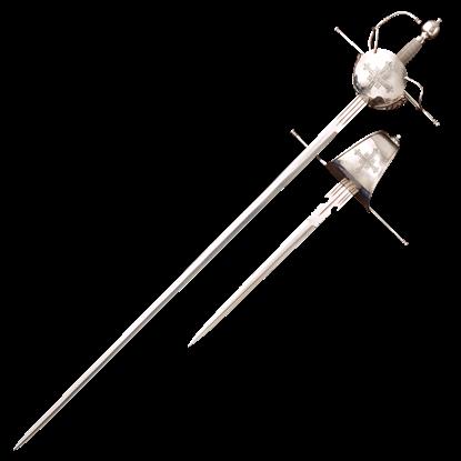 Musketeer Rapier