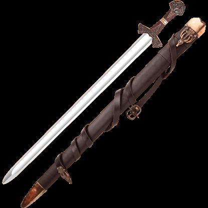 Suontaka Viking Sword