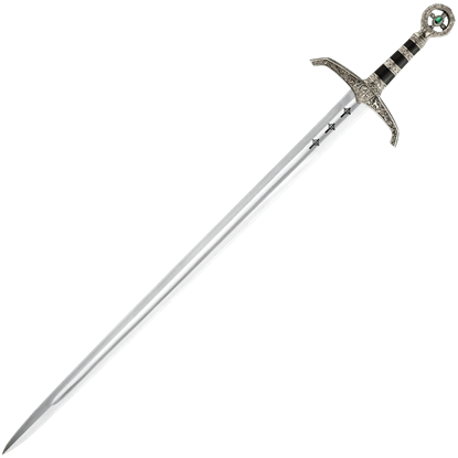 Sword of Locksley