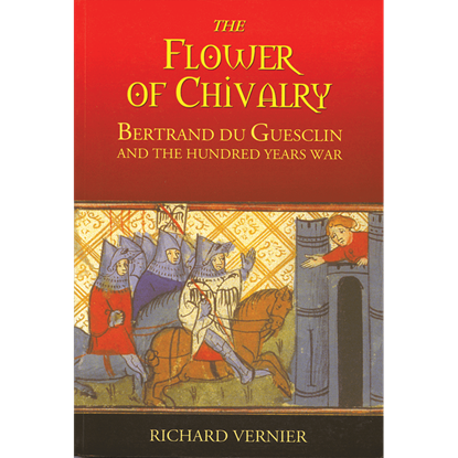 The Flower Of Chivalry Book