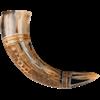 Dragon Drinking Horn