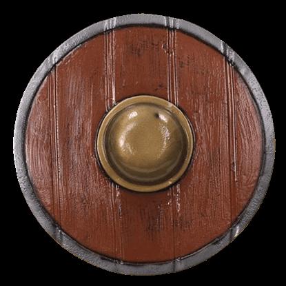 Small Viking Shield