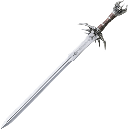 Anathar the Sword of Power