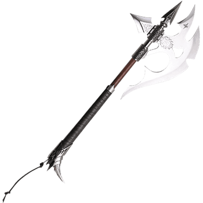 Black Legion War Axe
