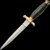 Black Renaissance Dagger