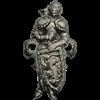 Armoured Knight Sword Hanger