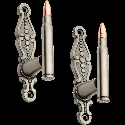 Bullet Sword Hangers