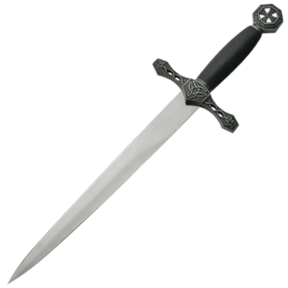 Cross Pommel Celtic Dagger